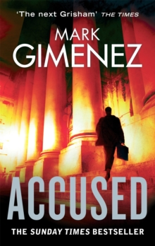 Accused, Paperback Book