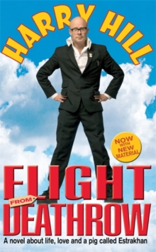 Flight from Deathrow, Paperback Book
