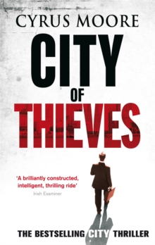 City of Thieves, Paperback Book