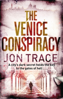 The Venice Conspiracy, Paperback Book