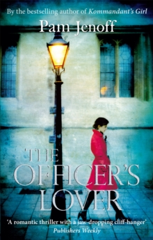 The Officer's Lover, Paperback Book