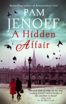 A Hidden Affair, Paperback Book