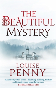 The Beautiful Mystery : Number 8 in series, Paperback Book
