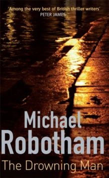 The Drowning Man, Paperback Book