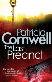 The Last Precinct, Paperback Book