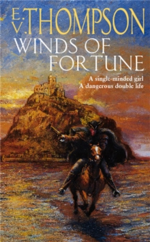 Winds of Fortune, Paperback Book