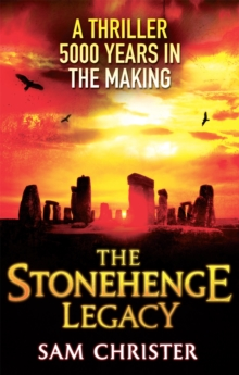 The Stonehenge Legacy, Paperback Book