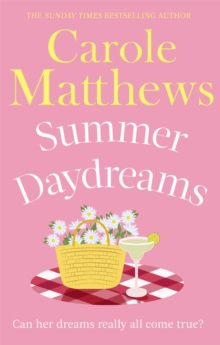 Summer Daydreams, Paperback Book