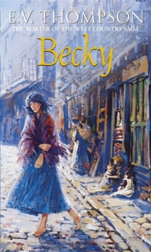 Becky, Paperback Book