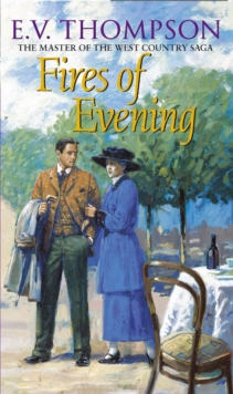 Fires Of Evening : Number 8 in series, Paperback Book