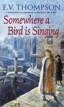 Somewhere A Bird Is Singing, Paperback Book
