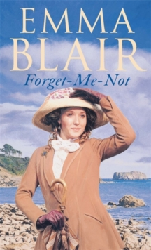 Forget-Me-Not, Paperback Book