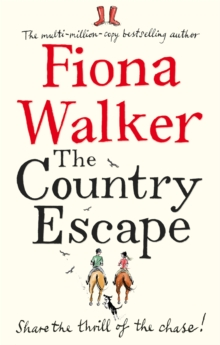 The Country Escape, Paperback Book