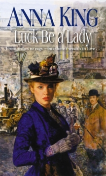 Luck Be a Lady, Paperback Book