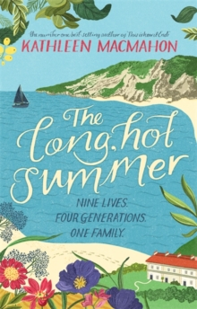 The Long, Hot Summer, Paperback Book