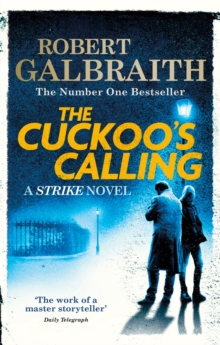 The Cuckoo's Calling, Paperback Book
