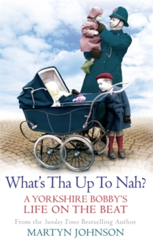 What's Tha Up to Nah?, Paperback Book