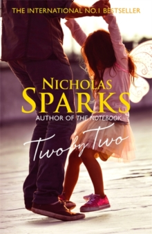 Two by Two : A beautiful story that will capture your heart, Hardback Book