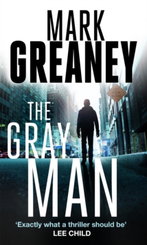 The Gray Man, Paperback Book