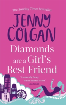 Diamonds are a Girl's Best Friend, Paperback Book
