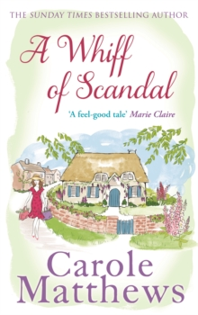 A Whiff of Scandal, Paperback Book
