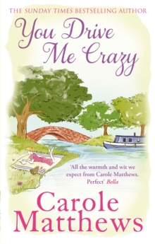 You Drive Me Crazy, Paperback Book