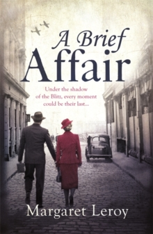 A Brief Affair, Paperback Book
