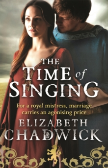 The Time of Singing, Paperback Book