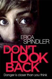 Don't Look Back, Hardback Book