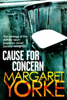 Cause For Concern, Paperback Book