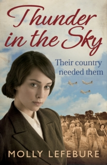 Thunder in the Sky, Paperback Book