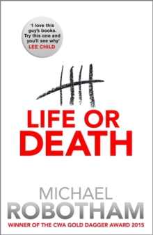 Life or Death, Paperback Book