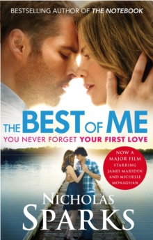 The Best Of Me : Film Tie In, Paperback Book