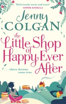 The Little Shop of Happy-Ever-After, Paperback Book