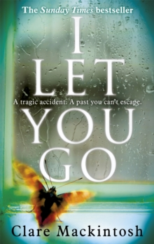 I Let You Go, Paperback Book