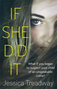 If She Did it, Paperback Book