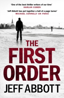 The First Order, Paperback Book