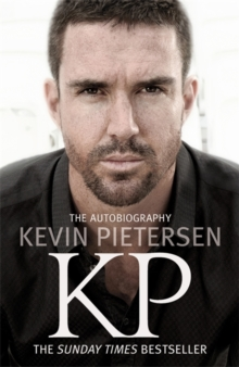 KP: The Autobiography, Hardback Book