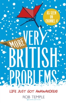 More Very British Problems, Paperback Book