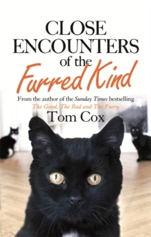 Close Encounters of the Furred Kind, Paperback Book