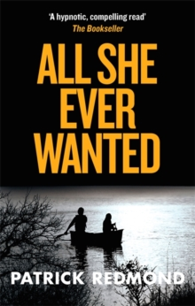 All She Ever Wanted, Paperback Book