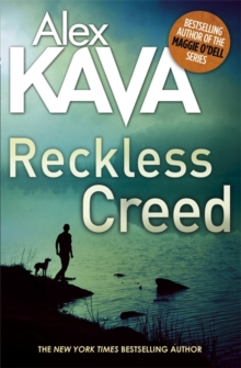 Reckless Creed, Hardback Book
