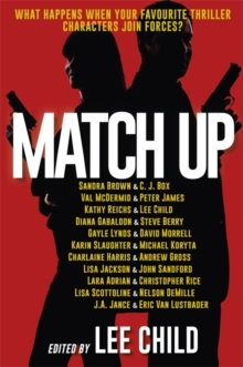 Match Up, Paperback Book