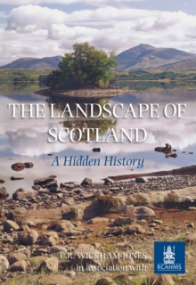 The Landscape of Scotland, Paperback Book