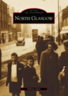 North Glasgow, Paperback Book