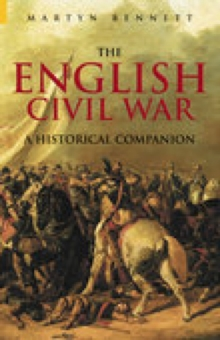 The English Civil War, Hardback Book