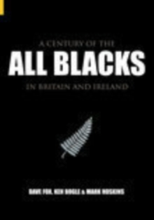 Century of the All Blacks, Paperback Book
