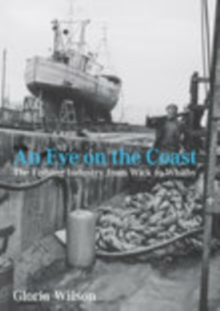 An Eye on the Coast, Paperback Book