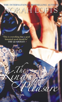 The King's Pleasure, Paperback Book