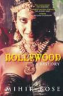 Bollywood : A History, Paperback Book
